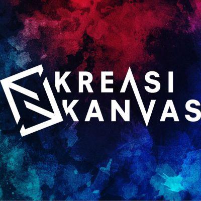 Kreasi Kanvas