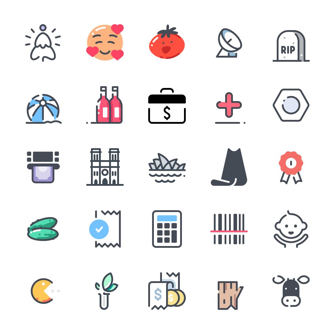 App Icons Bundle