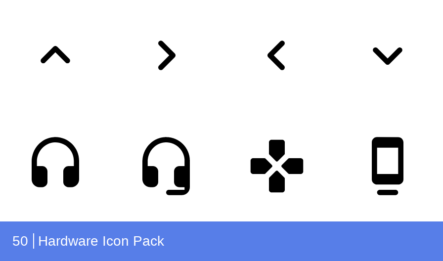 Download Hardware Icon pack - Available in SVG, PNG, EPS, AI & Icon