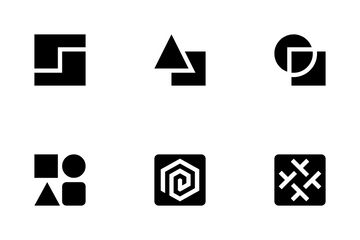 Abstract Icon Pack