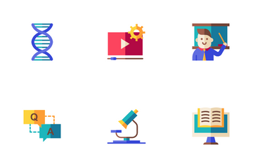 Academy Icon Pack