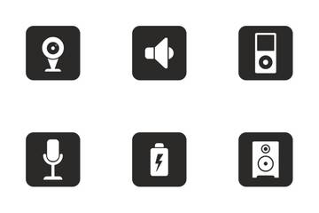 Accessories  Icon Pack