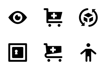 Action Icon Pack