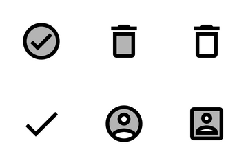 Action Vol 1 Icon Pack