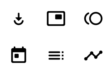 Action Vol 3 Icon Pack