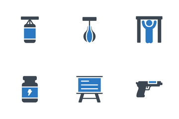 Activity Icon Pack