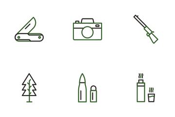 Adventure Icon Pack