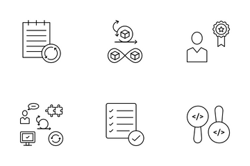 Agile Icon Pack