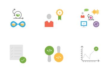 Agile Icon Pack