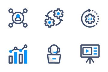 Agile Basic - 3 Icon Pack