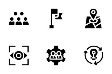 Agile Basic 3 Icon Pack