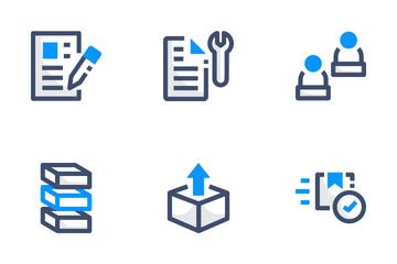 Agile Basic Vol 1 Icon Pack