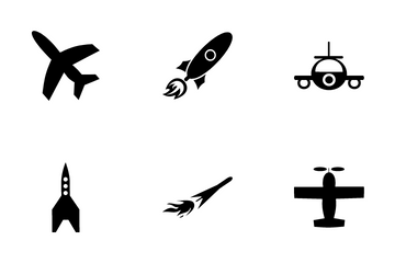 Air Icon Pack