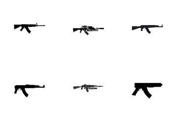AK47  Icon Pack