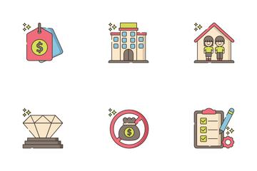 All Inclusive Icon Pack