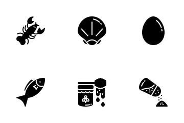 Allergens Icon Pack