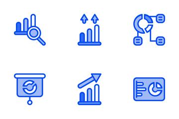 Analytics Icon Pack