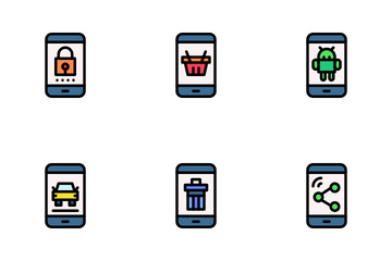 Android App Icon Pack