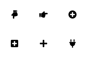 Android Flat Set 7 Icon Pack