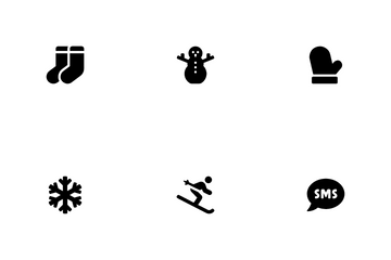 Android Set 9 Icon Pack