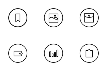 Android User Interface Vol 2 Icon Pack