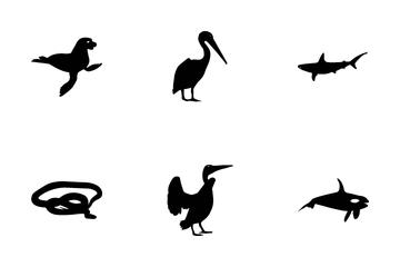 Animal Vol 3 Icon Pack