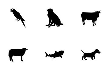 Animal Vol 5 Icon Pack