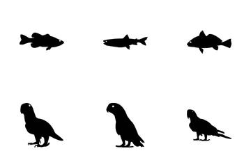 Animal Vol 9 Icon Pack