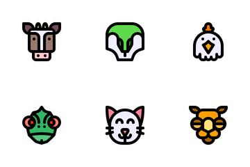Animals Icon Pack