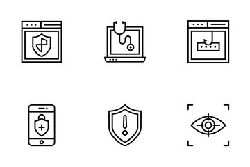 Antivirus Icon Pack