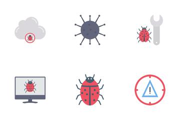 Antivirus Vol 1 Icon Pack
