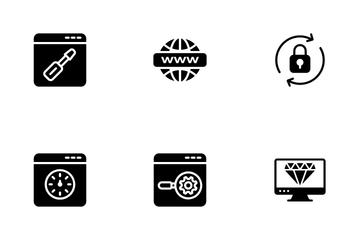App Development Icon Pack