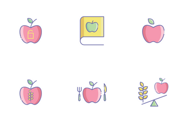 Apple Icon Pack