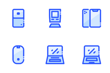 Apple Product Icon Pack