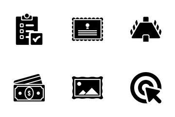 Application 1 Icon Pack