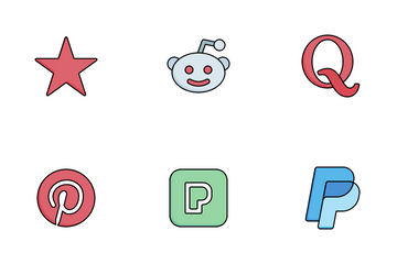 Apps Icon Pack