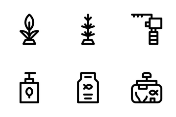 Aquascape Icon Pack