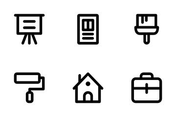 Architect Icon Pack