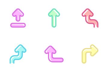 Arrow Icon Pack