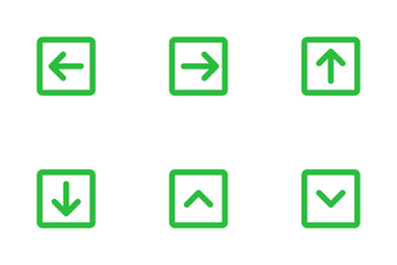 Arrow Icon Pack