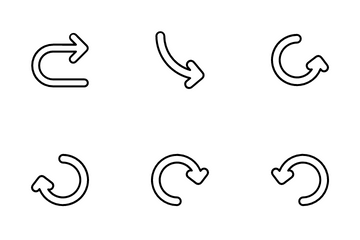 Arrows Icon Pack