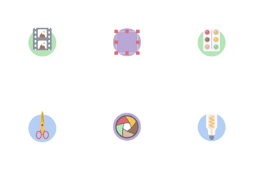 Art & Design Icon Pack