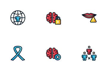Autism Icon Pack