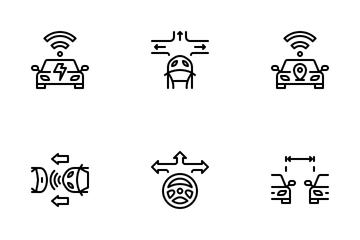 Autopilot Icon Pack