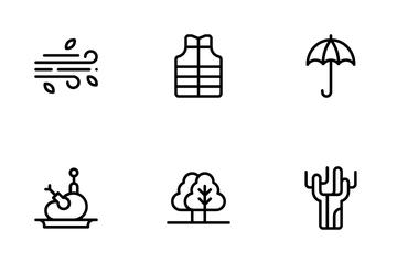Autumn Icon Pack