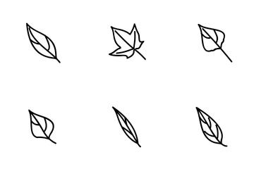 Autumn Icon Set Icon Pack
