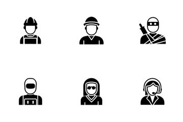 Avatar Icon Pack