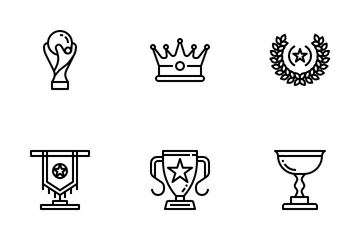 Award Icon Pack