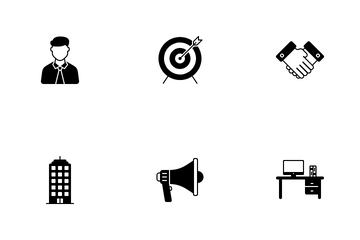 Back To Office Icon Pack