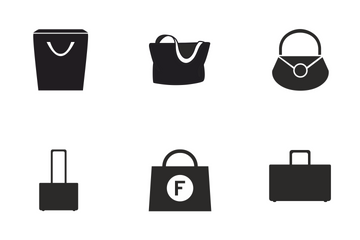 Bags  Icon Pack